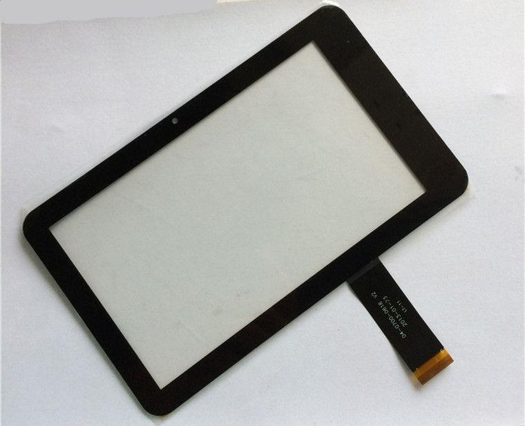 Neue 7 ''zoll Digitizer Touchscreen Panel Für Digma iDnD7/GlobusGPS GL-700/IconBit NetTab Sky 3G Duo/ZTE E9 186*113mm