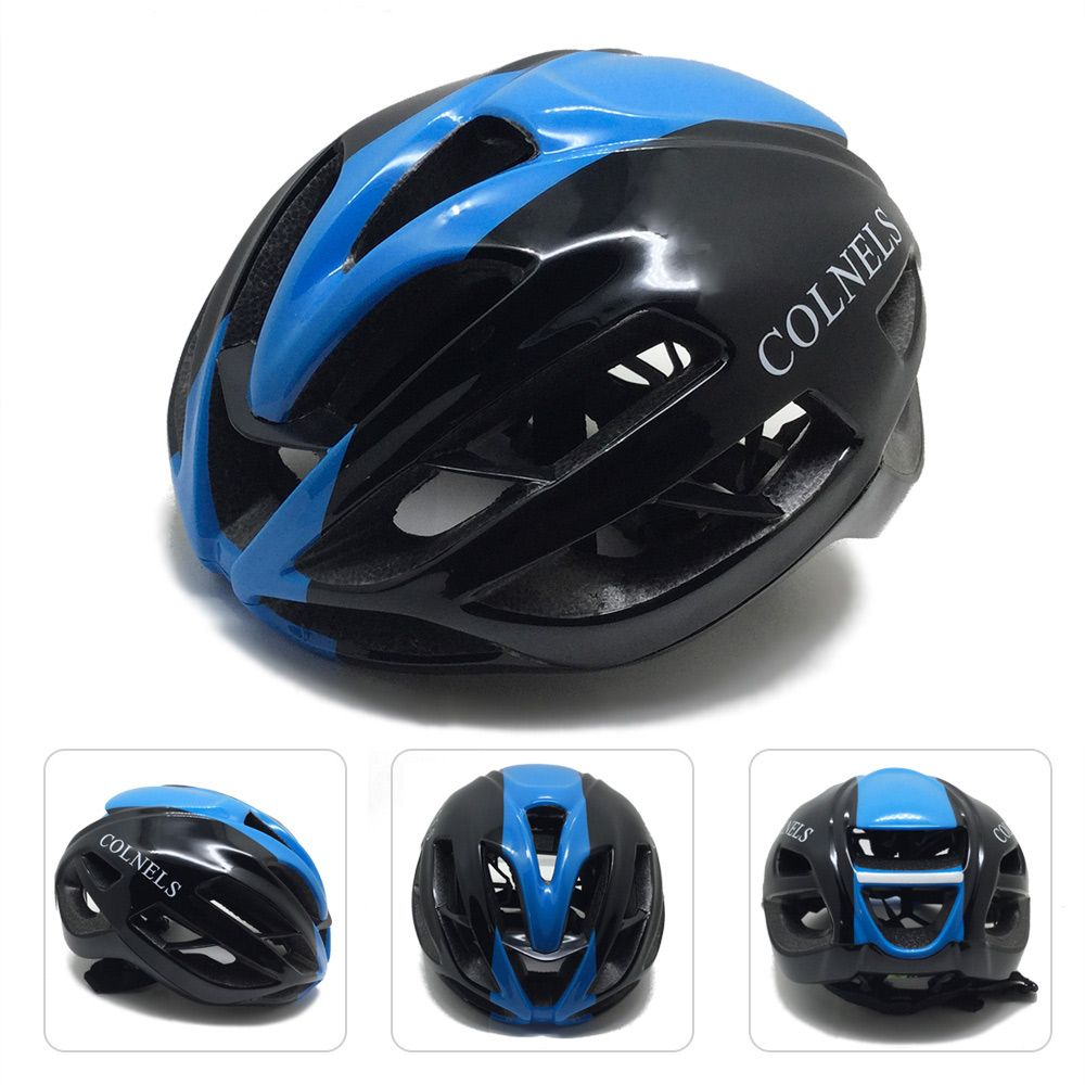 Bicycle Helmet Mountain Bike Helmet Ultralight Integrally-molded 22 color Adult Matte brand Cycling Helmet Casco Ciclismo
