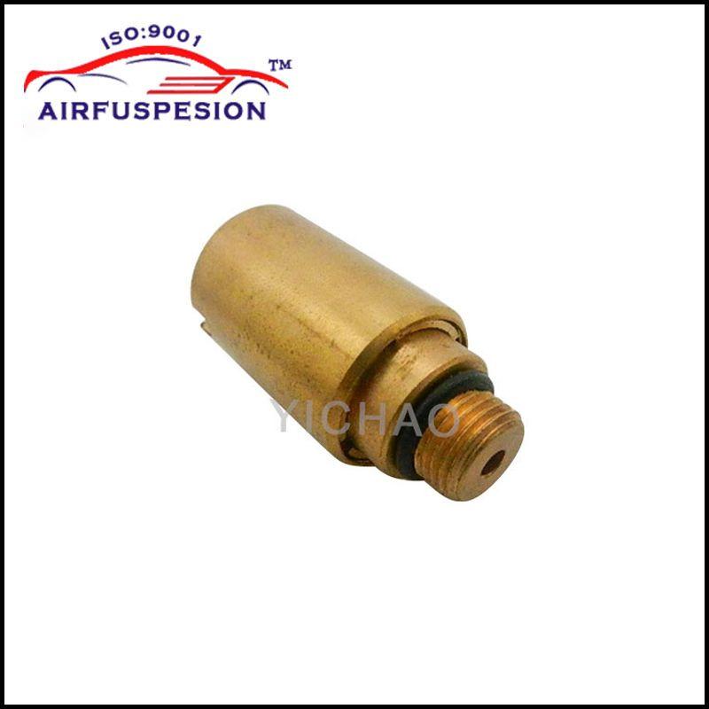 Free Shipping For Q7 Volkswagen VW Touareg Air Suspension Risidual Pressure Valve  7L0616813B 7P6616040D
