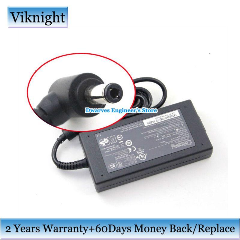 Echtes CHICONY 19,5 V 6.15A AC Adapter Ladegerät Für MSI GE60 GE70 GE72 GE72 A12-120P1A A120A010L ADP-120MH D AC Power versorgung