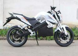 SIA-KTM Electric Motorcycle(2017 New High Power 8000W Wheel Hub Motor 72V 120KPH KTM Adult Electric Motorcycle)