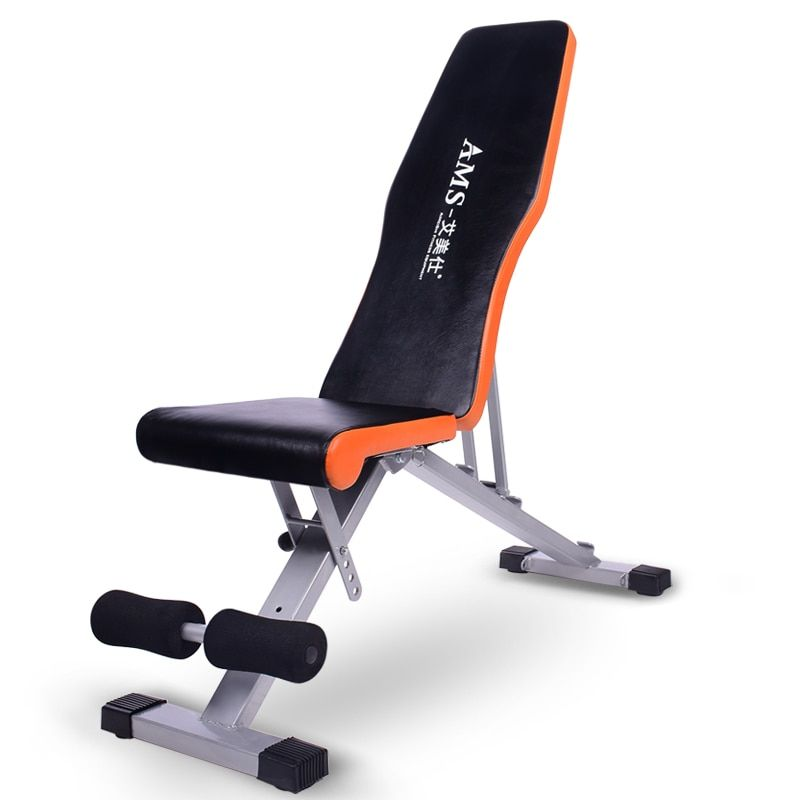 Multi-Purpose 3 in 1 Adjustble sit up benck, Utility Bench for Full Body Workout Weight Bench