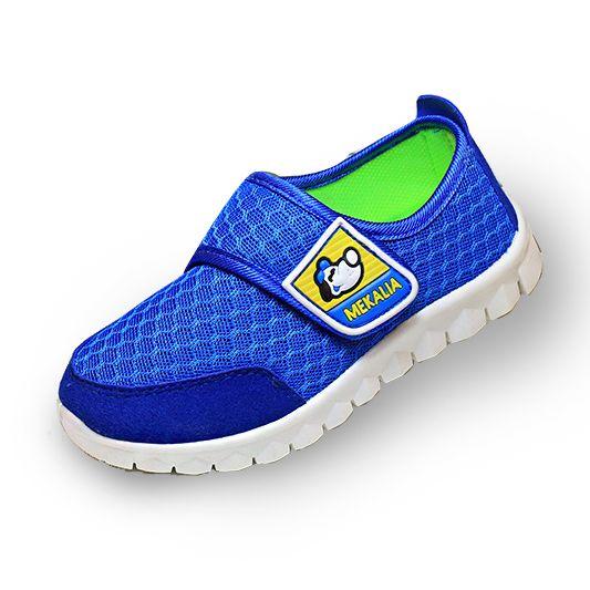 Детская обувь для девочек парусиновая обувь кроссовки для мальчиков 2017 Весна Осень обувь для девочек белый, мода детская обувь