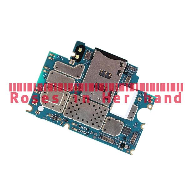 (Tested) Full Working Original Unlocked For Xiaomi Mi 3 Mi3 M3 16GB WCDMA Motherboard Logic Mother Circuit Board Lovain Plate