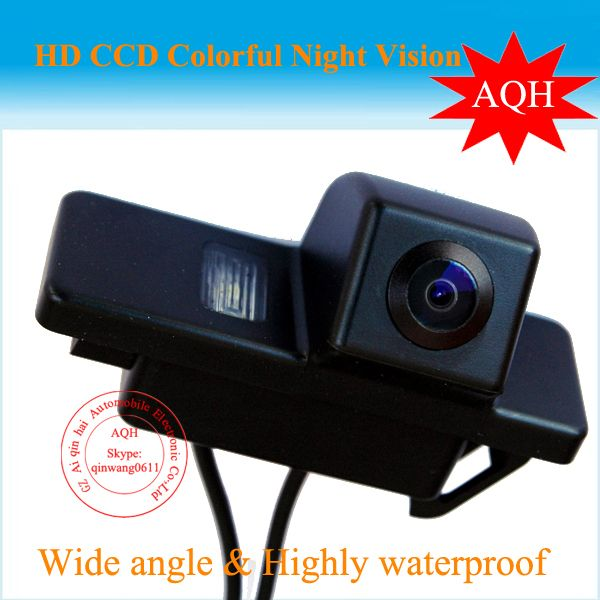 Factory promotion <font><b>Special</b></font> Car Rear View Reverse Camera backup rearview parking for NISSAN QASHQAI/For Nissan X-TRAIL X TRAIL
