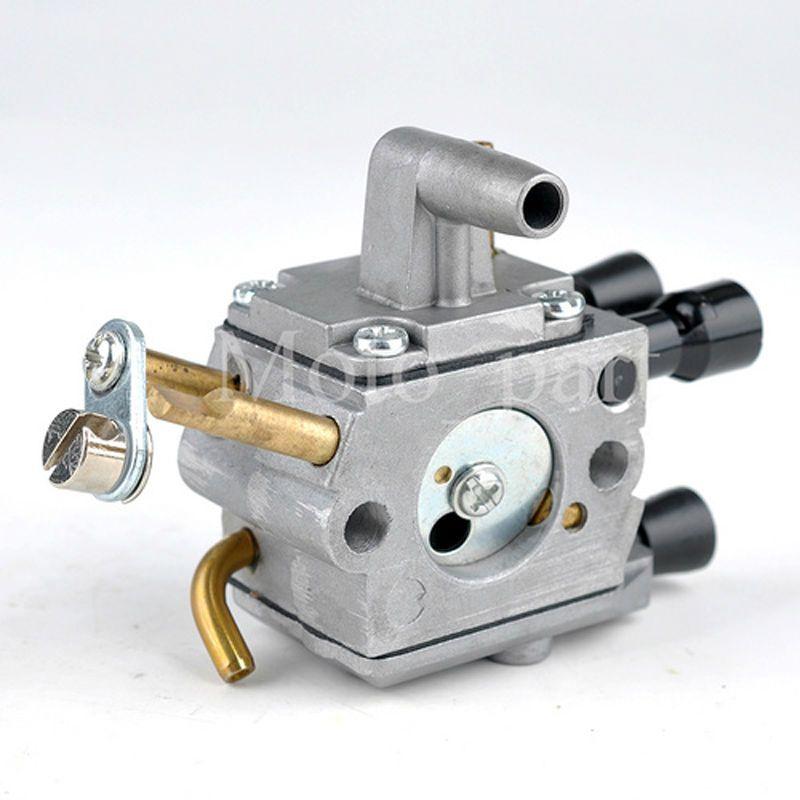 Carburetor Carb For STIHL FS120 FS200 FS200R FS250 FS300 FS350 Trimmer Weedeater Brush Cutter 4134 120 0653