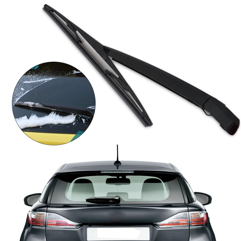 beler High Quality Rear Window Windshield Wiper Arm + Blade For LEXUS RX300 RX330 RX350 RX400h Wholesale Price