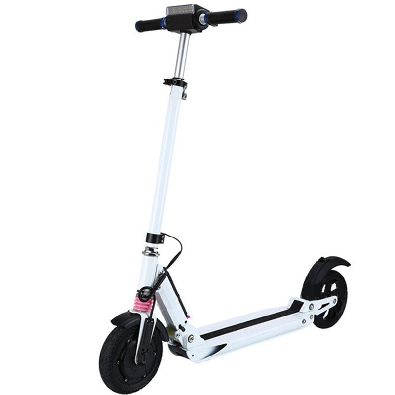 500W Foldable E-scooter/ electric scooter with 36v Li-Po lithium battery etwow S2 electric scooter