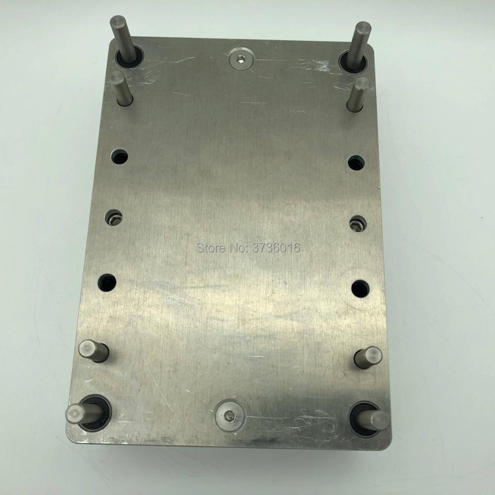 Heißer verkauf universal basis form für YMJ vakuum laminieren maschine Verwendet mit andere YMJ formen für handy reparatur renovierung