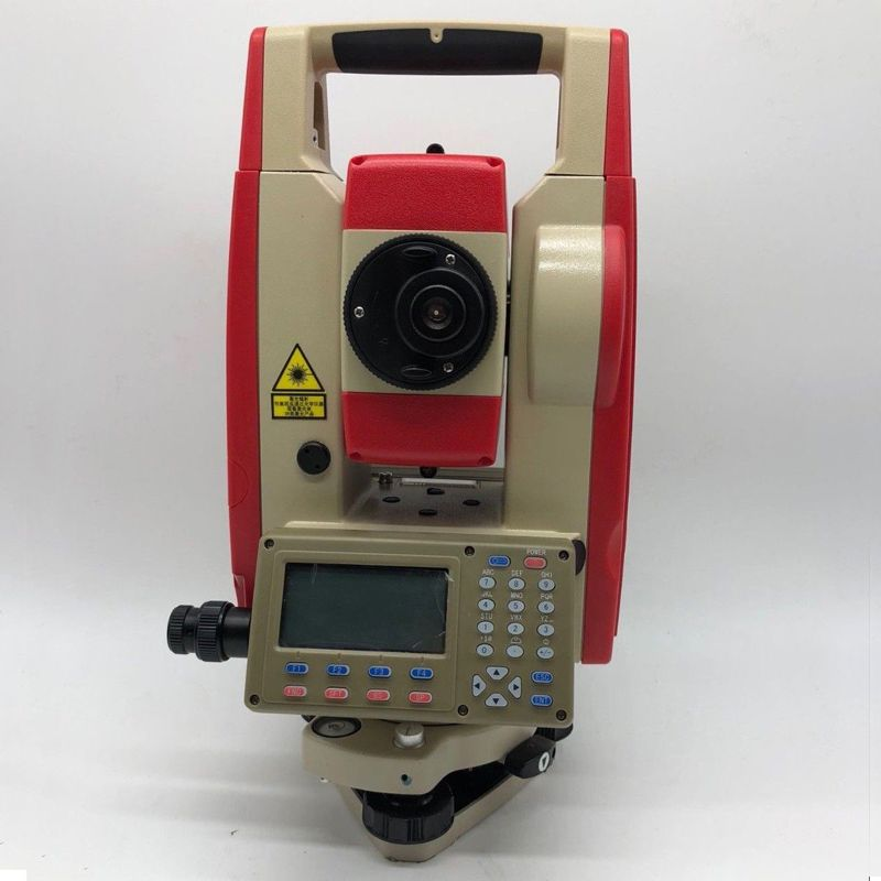 NEW KTS-442R6LC reflectorless total station With the SD card, 1G storage capacity expansion