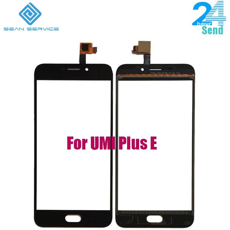 Pour UMI Plus E TP Tactile Panneau Parfait Réparation Pièces + outils 100% D'origine Pour UMI Plus Tactile Écran 5.5 pouce Stock