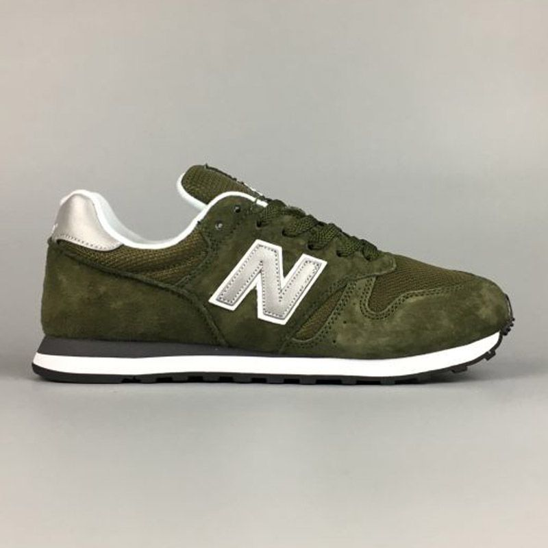 NEW BALANCE 2018WR373 Unisex Shoes indoor sport Height Increasing Anti-skid Speed Cross Free Run Sneakers 36-44 6Colors
