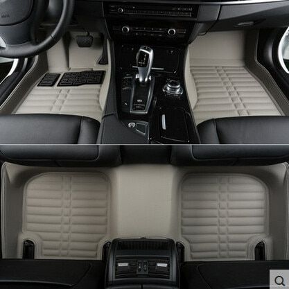 Best quality! Custom special floor mats for New Hyundai Tucson 2018-2016 durable non-slip carpets for Tucson 2017,Free shipping