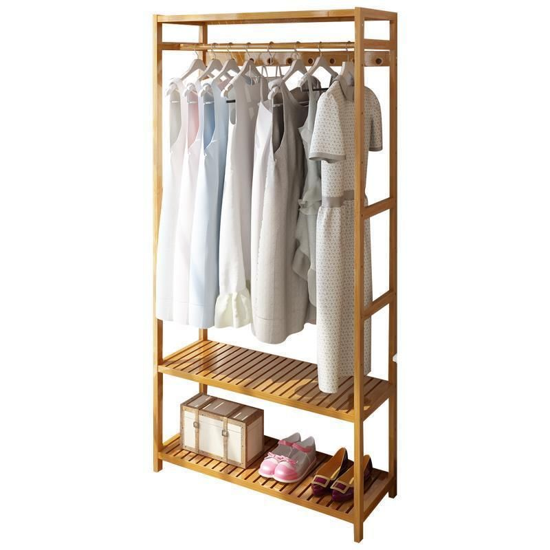 Portmanto Porte Manteau Mural Decoratif Grucce Aski Percha Wood Cintre Perchero De Pie Wieszak Cabide Coat Rack Clothes Stand