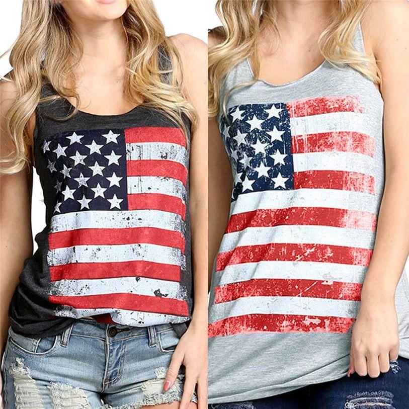 1PCS Women Tank Tops 2017 New Summer Womens Print Sexy Sleeveless Tank Crop Tops Vest Blouse T-Shirt Plus Size Female Top Jane 2