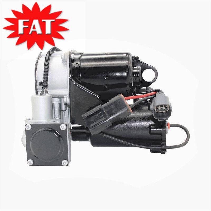 Airsusfat Air Suspension Compressor For Land Rover Discovery 3 4 Remanufactured LR023964 LR010376 LR011837 LR012800 LR015303