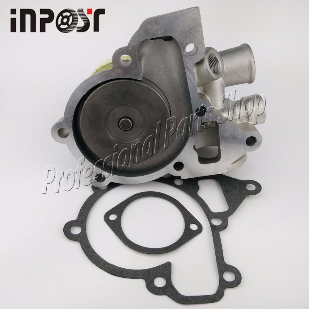 750-40620 751-41022 Water Pump For Lister Petter Engine