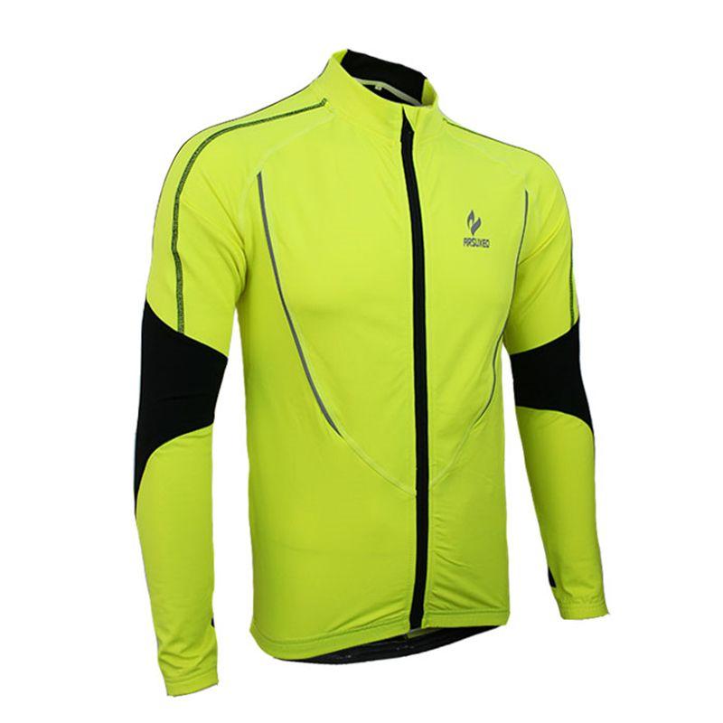 2016 neue Marke herren Radfahren Jacke mit Fleece für Herbst und Winter Läuft Voll Reißverschluss Halten Warme Kleidung Langarm jacke