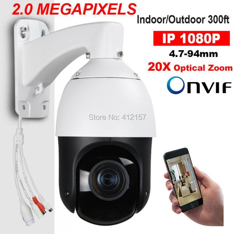 CCTV Security Full Metal 4
