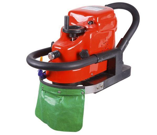 Auto Power Tools stone Profiling grinder Machine with wet polisher Stone Edge Profiling