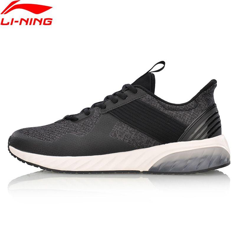 Li-Ning Men LN Gelato Classic Walking Shoes Breathable Cushion LiNing Sports Shoes Sneakers AGCM047 YXB104