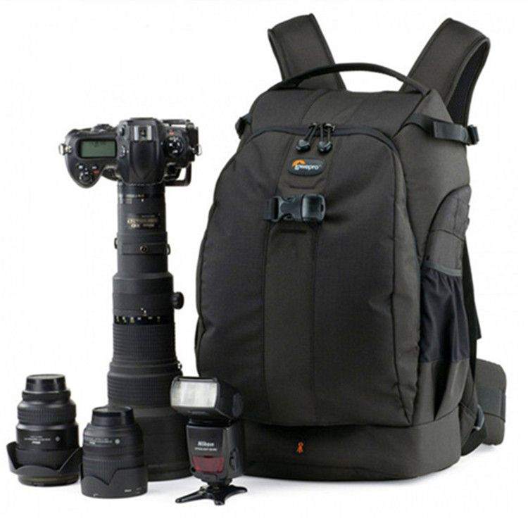 Promotion Sales NEW Genuine Lowepro Flipside 500 aw FS500 AW shoulders camera bag anti-theft bag camera bag