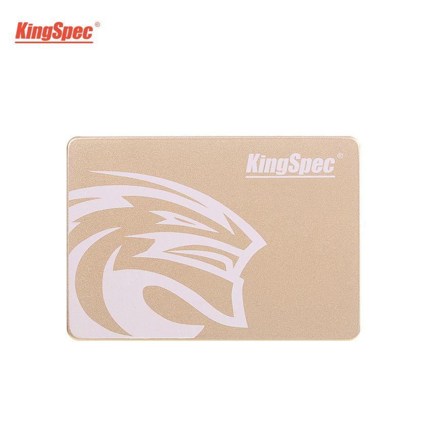 KingSpec 2,5 Zoll SATAIII 1TB SSD 500GB Interne Festplatte Festplatte 512GB SSD P3-1TB HDD HD Für desktops Notebook Server Tabletten PC