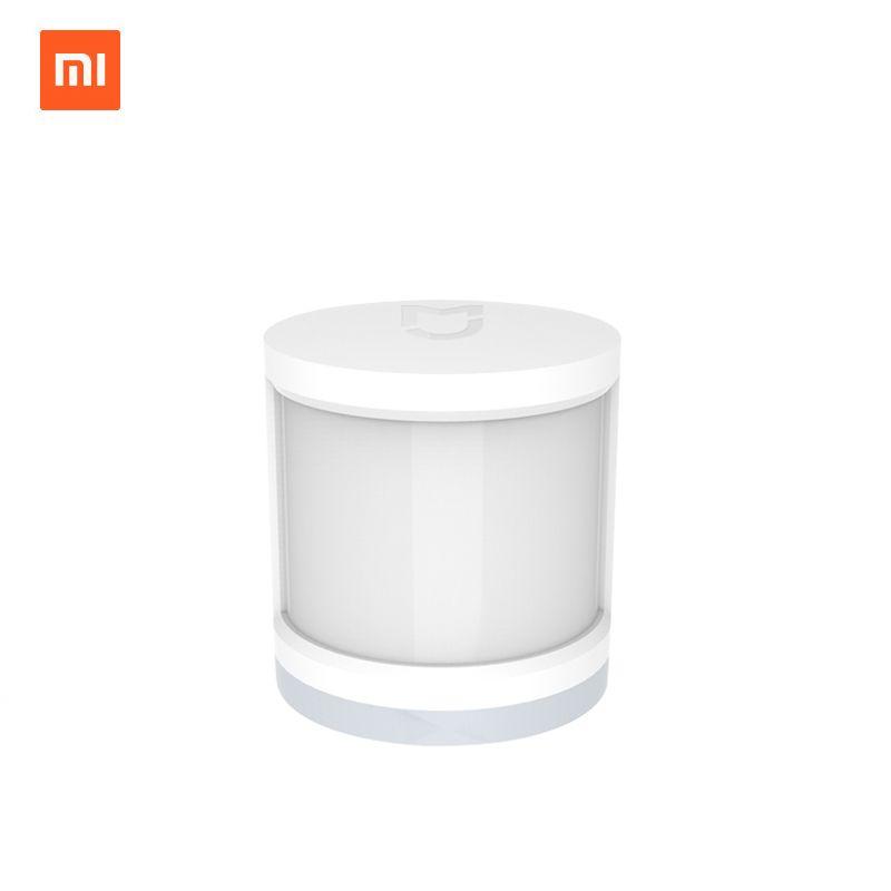 Original Xiaomi Mijia Infrared Security <font><b>Smart</b></font> Body Motion Sensor Remote Control Compatible with Xiaomi Wireless Control Center