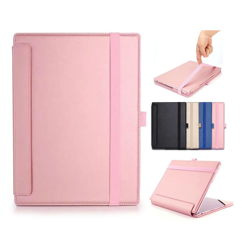 For Lenovo Yoga A12 PU Leather Case Cover 12.2 inch Shockproof Protective Stand For Lenovo Yoga A12 Tablet PC Funda Put Keyboard