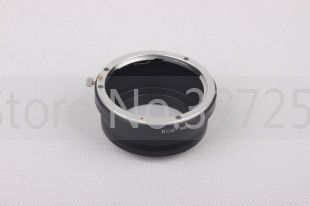 Lens Adapter Ring for Canon EOS EF-S Mount Lens to SONY NEX E Mount Camera EOS-NEX Adapter Ring NEX-7 NEX-5 NEX-3