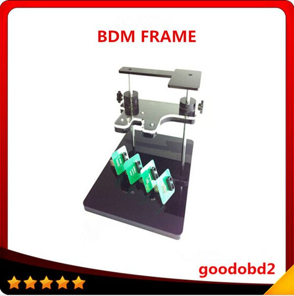BDM frame Testing jig for BDM100 fgtech Chip Tunning with BDM Frame Adapter KTAG K-TAG Master CMD ECU Programming Tool V6.07