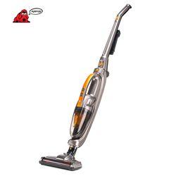 PUPPYOO mano inalámbrico y palillo aspirador para el hogar inalámbrico litio WP510