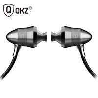 Оригинальный QKZ X6 Super Bass Наушники Профессиональные наушники для мониторинга HIFI гарнитуры DJ наушники Универсальный 3,5 мм auriculares