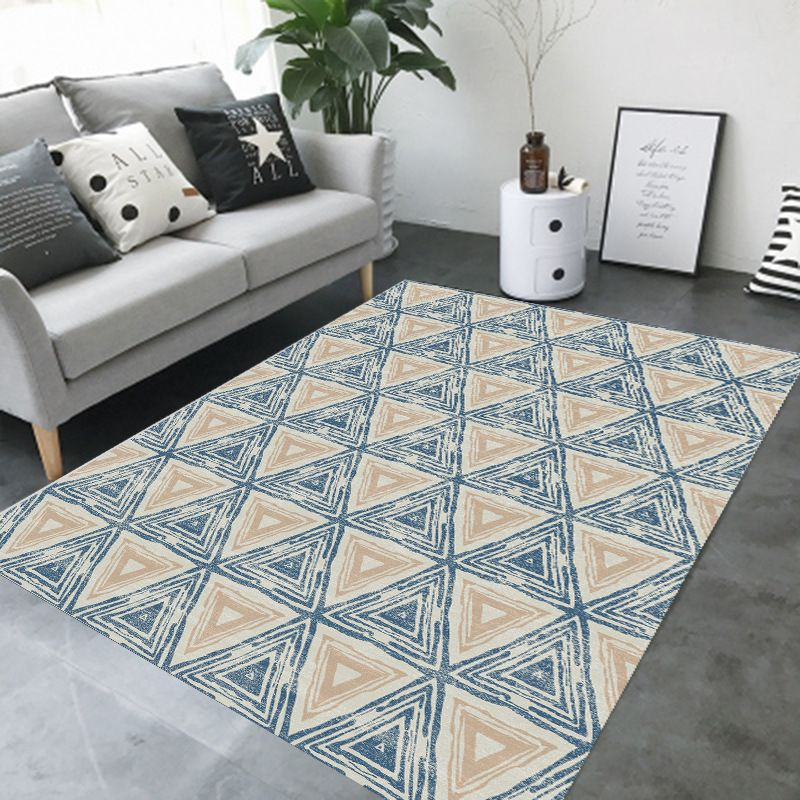 Modern minimalist Nordic style Big Area carpets For living room Restaurant bedroom mats/Rugs Child Game Crawl Large size Carpet
