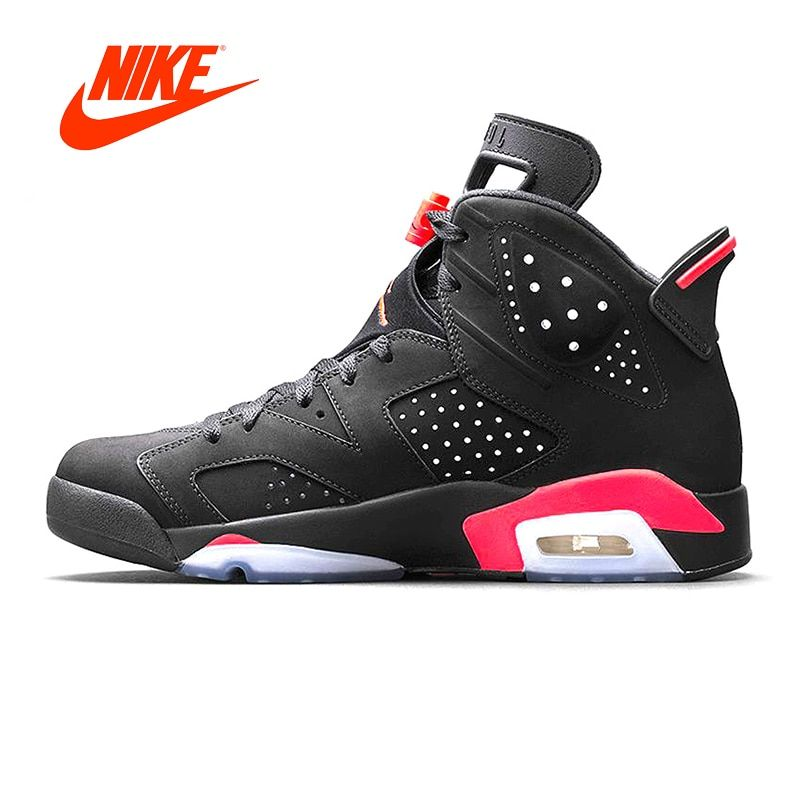 Original New Arrival Authentic NIKE Air Jordan 6 Retro