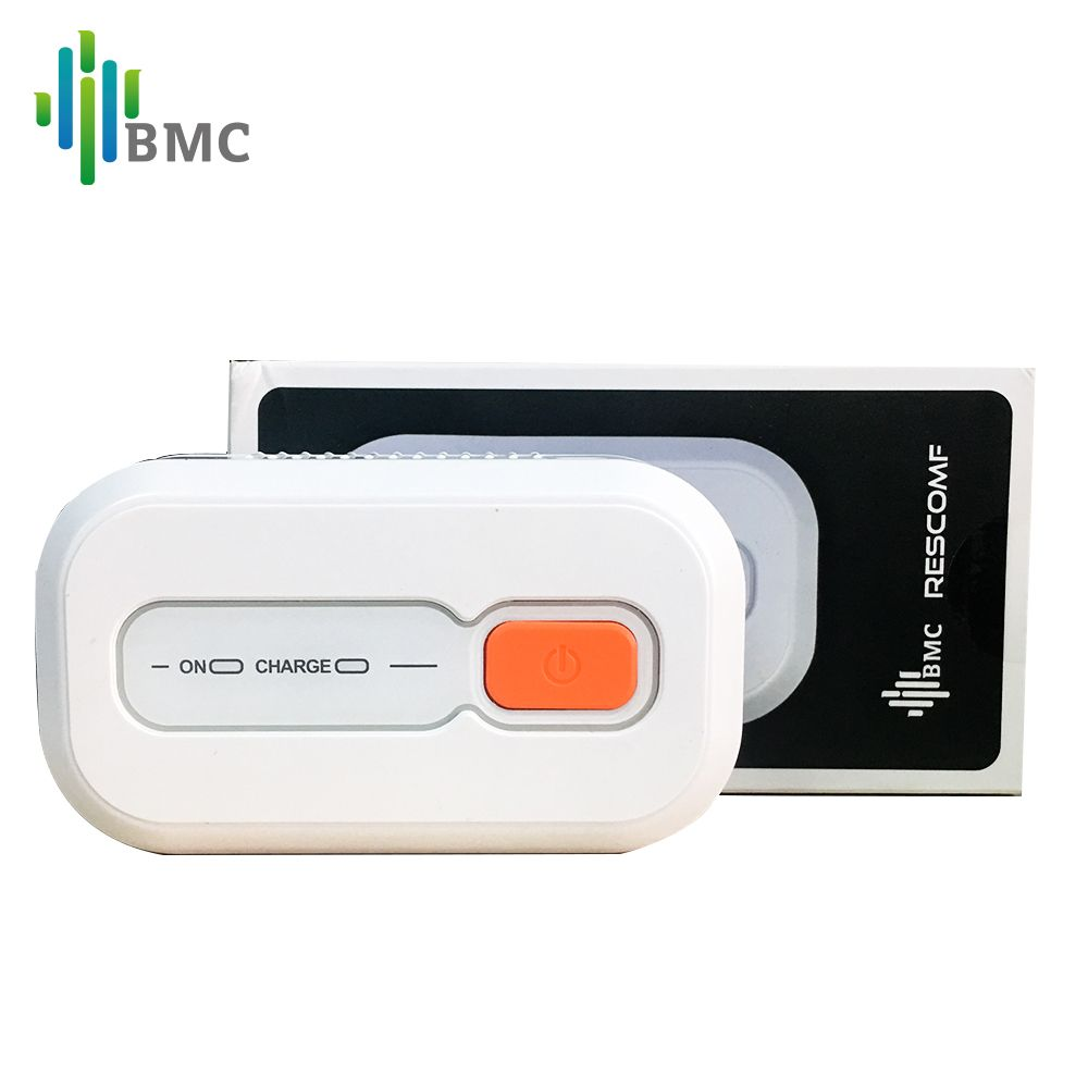 BMC CPAP Cleaner Battery Sanitizer Sterilizer CPAP Disinfector