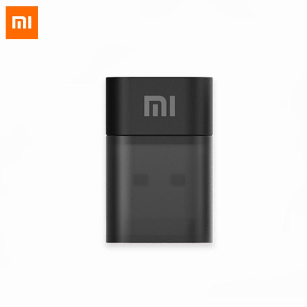 Original Xiaomi WiFi Portable Mini-usb-wlan-router/Repeator WiFi USB Adapter mit Kostenlose Cloud-Storage (Schwarz)