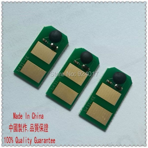 Toner Chip For Oki MB461 MB471 MB471dn MB471dnw MB491dn Printer Laser,For Oki 44574703 44574701 44574702 Toner Cartridge Chip
