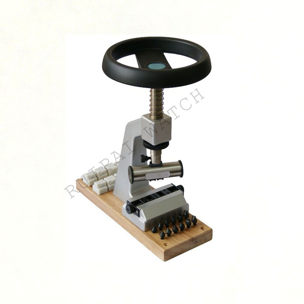 Free Shipping 60mm WIDEN TYPE  5700 BENCH CASE OPENER MACHINE