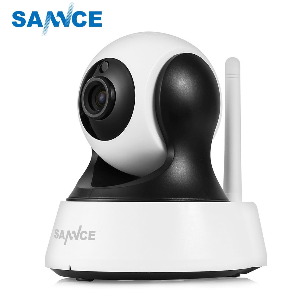 SANNCE 1080P <font><b>2.0MP</b></font> IP Camera Wireless Home Security IP Camera Surveillance Camera Wifi Night Vision CCTV Camera Baby Monitor