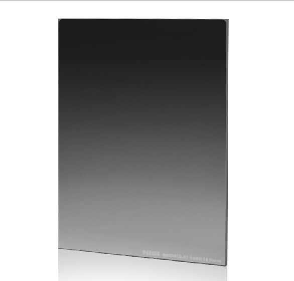 nisi 100mm 1.2 GND16 suite inserts gray gradient gray Square Filter ND filter 100*150mm for canon nikon sony camera lens
