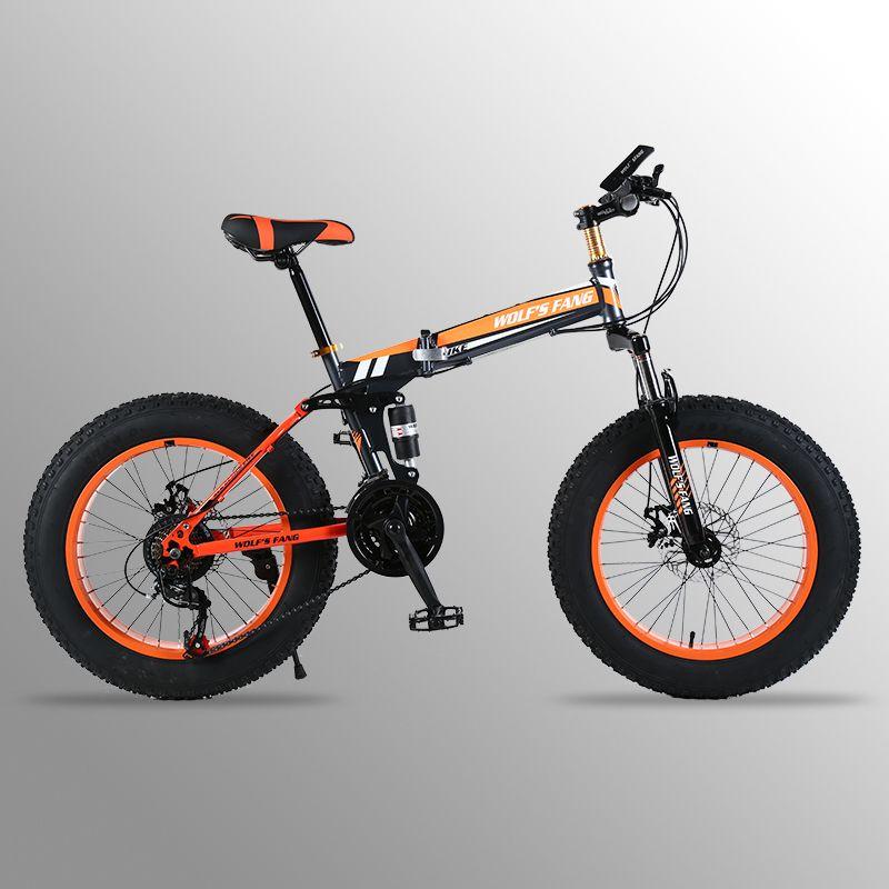 Mountainbike 20