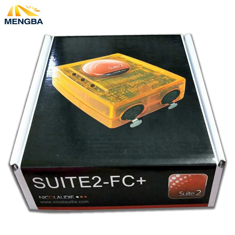 Stage controlling software Sunlite Suite2 FC+ DMX-USD Controller