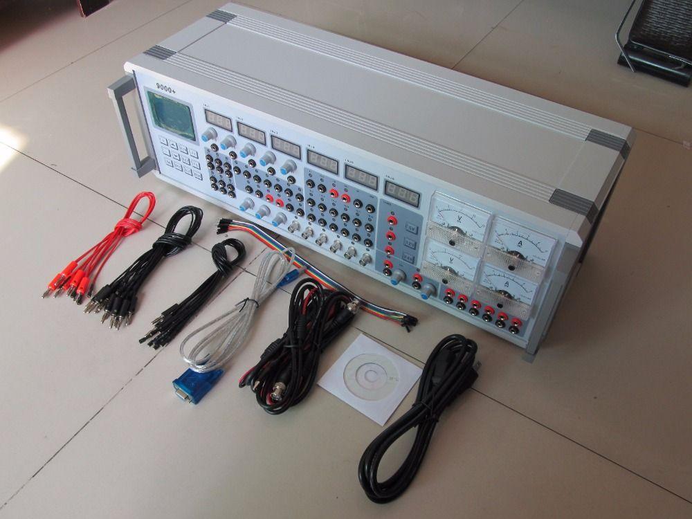 Automotive ecu sensor simulator 2018 mst 9000 + auto ecu reparatur mst-9000 + funktioniert auf 110 v und 220 v für alle autos mst9000 +