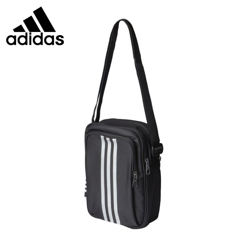 Original New Arrival 2017 Adidas Unisex Handbags Sports Bags Training Bags