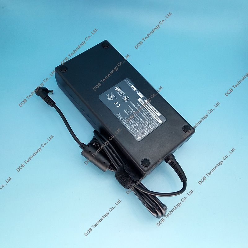 19V 9.5A 180W AC laptop adapter power supply for MSI GT60 GT70 GT 683 DX GT683DX Notebook ADP-180EB D charger