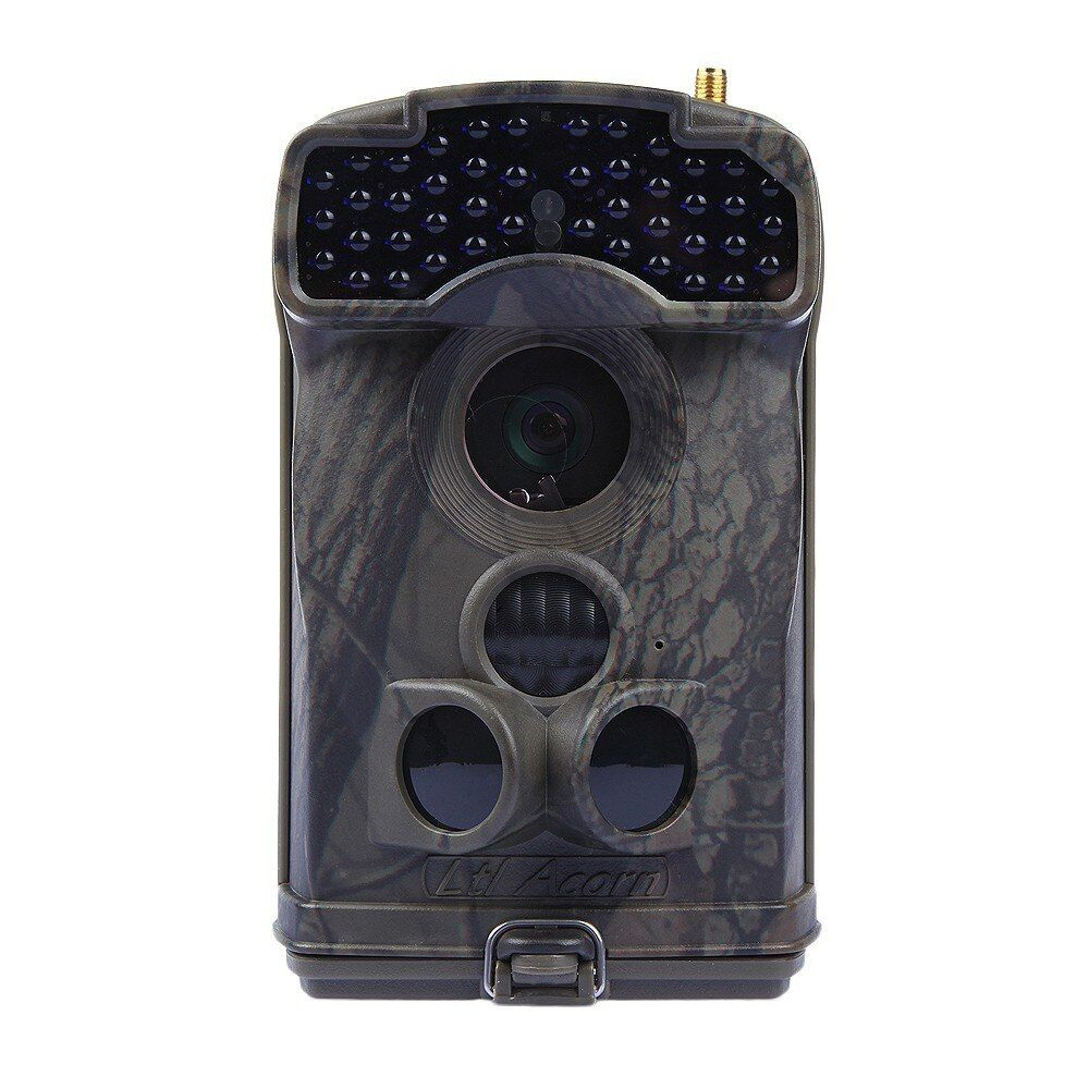 LTL ACORN 6310WMG photo traps IR 940NM Trail camera MMS GPRS SMTP EMAIL Hunting camera gprs Wide Lens Infrared game Camera IP54