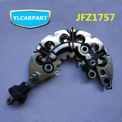 Untuk Geely LC Panda, Emgrand Pandino, GC2 LC-Cross, Cross, GC2-RV, GX2, Xpandino Mobil Generator Rectifier untuk JFZ1757