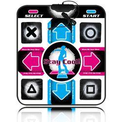 USB Non-Slip Dancing Step Dance Mat Pad Blanket for PC Laptop Video Game