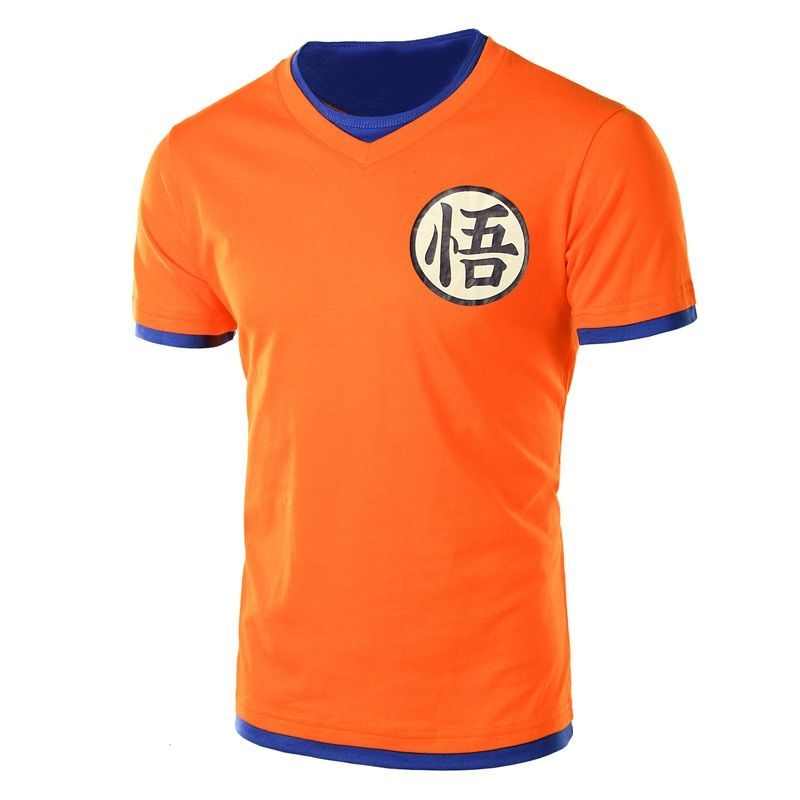 2017 Dragon Ball super saiyan T-Shirt anime DragonBall z 3d vegeta comics t shirt men goku costume tees tshirts cartoon clothes